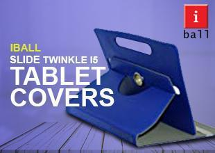 iBall Slide Twinkle i5 Tablet Covers