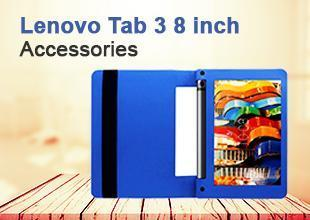Lenovo Tab 3 8 inch Accessories
