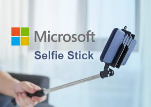 Selfie Stick For Microsoft Mobiles