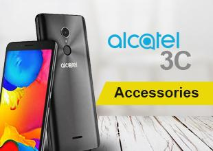 Alcatel 3C Accessories