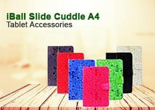 iBall Slide Cuddle A4 Tablet Accessories