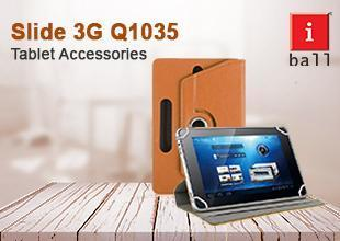 iBall Slide 3G Q1035 Tablet Accessories