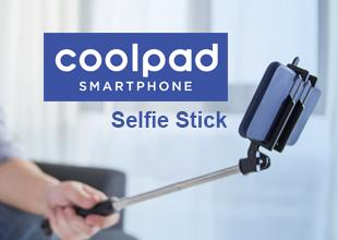 Selfie Stick For Coolpad Mobiles