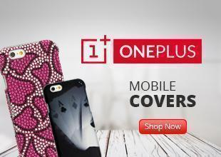 OnePlus 5T Mobile Covers