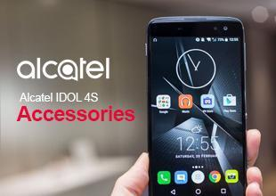 Alcatel IDOL 4S Accessories