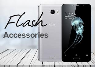 Alcatel Flash Plus 2 Accessories