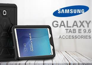 Samsung Galaxy Tab E 9.6 Accessories