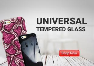 Universal Tempered Glass