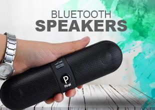 Bluetooth Speakers For Micromax Mobiles