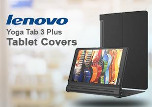 Lenovo Yoga Tab 3 Plus Tablet Covers