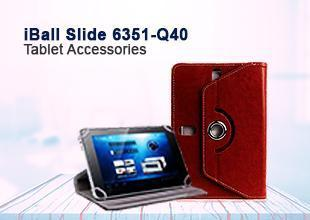 iBall Slide Stellar A2 Tablet Accessories