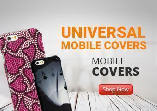 Universal Mobile Covers