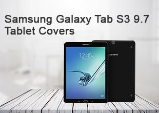 Samsung Galaxy Tab S3 9.7 Tablet Covers