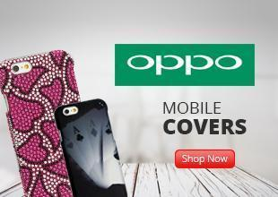 Oppo A71 Mobile Covers