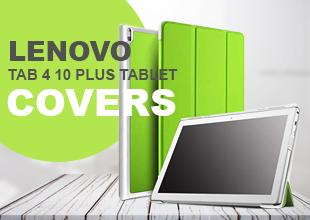 Lenovo Tab 4 10 Plus Tablet Covers