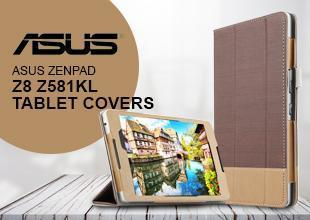 Asus ZenPad Z8 Z581KL Tablet Covers