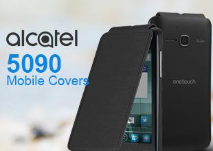 Alcatel 5090 Mobile Covers