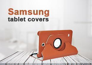 Samsung Tablet Covers