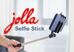 Selfie Stick For Jolla Mobiles