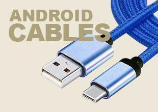 Android Cables