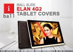 iBall Slide Elan 4G2 Tablet Covers
