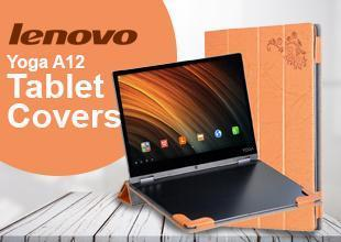 Lenovo Yoga A12 Tablet Covers