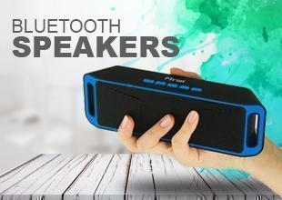 Bluetooth Speakers For OnePlus Mobiles