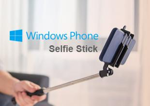 Selfie Stick For Windows Mobiles
