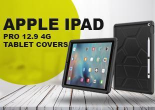 Apple iPad Pro 12.9 4G Tablet Covers
