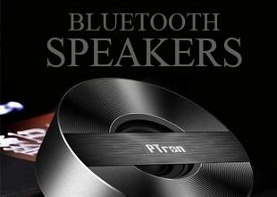 Bluetooth Speakers For Microsoft Mobiles