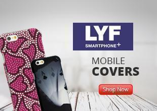 Reliance Lyf Wind 2 Mobile Covers