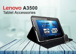 Lenovo A3500 Tablet Accessories