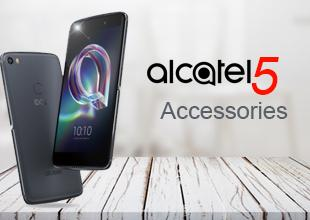 Alcatel 5 Accessories