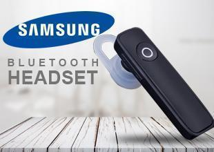 Bluetooth Headsets For Samsung