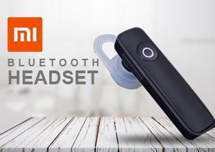 Bluetooth Headsets For Xiaomi Redmi