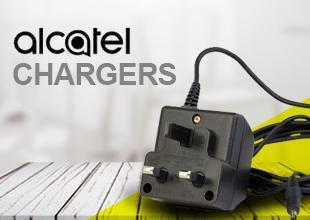 Alcatel Chargers