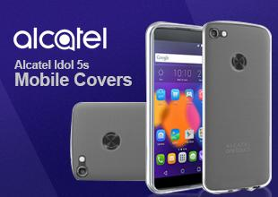 Alcatel Idol 5s Mobile Covers