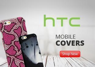 HTC Desire 620 Mobile Covers