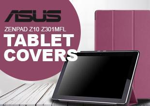 Asus ZenPad Z10 Z301MFL Tablet Covers