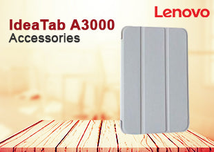 Lenovo IdeaTab A3000 Accessories