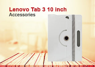Lenovo Tab 3 10 inch Accessories