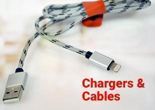 Chargers and Adapters
