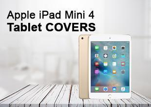 Apple iPad Mini 4 Tablet Covers