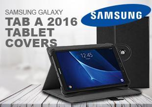 Samsung Galaxy Tab A 2016 Tablet Covers