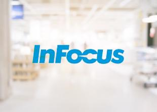 Infocus Chargers