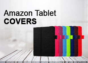 Amazon Tablet Accessories