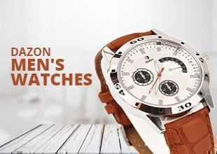 DaZon Men's Watches