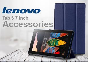 Lenovo Tab 3 7 inch Accessories