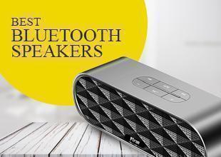 Bluetooth Speakers For Gionee Mobiles