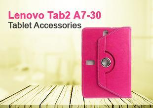 Lenovo Tab2 A7-30 Tablet Accessories